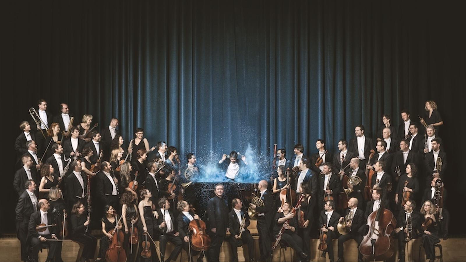 El centenari de Bernstein brilla en la nova temporada de l'OBC