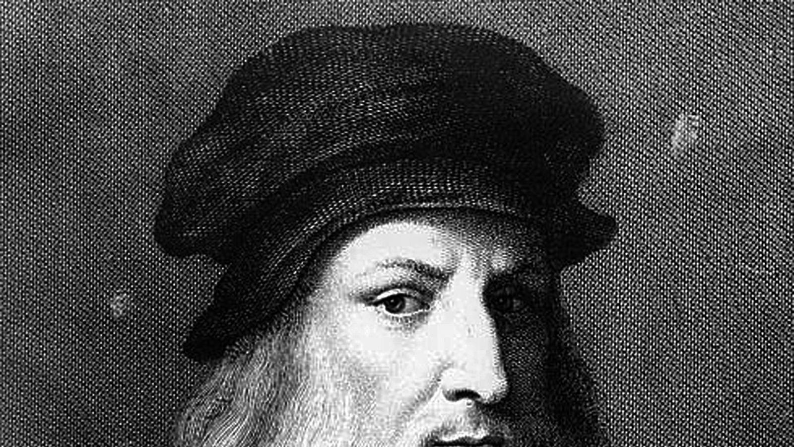Leonardo da Vinci / ARXIU