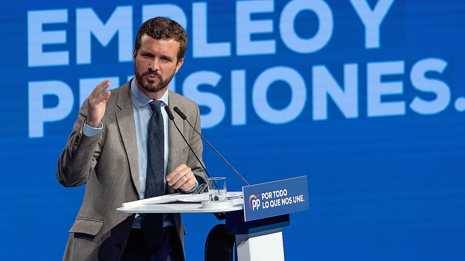 Els aldarulls a Catalunya monopolitzen la precampanya