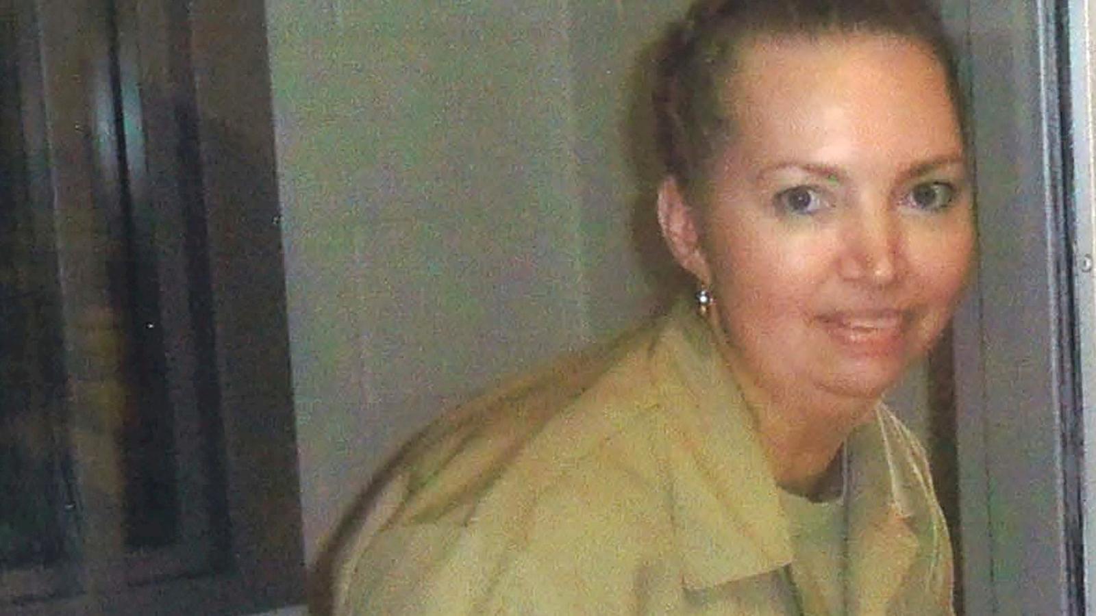 Lisa Montgomery, la primera pressonera federal dona que és executada des del 1953.