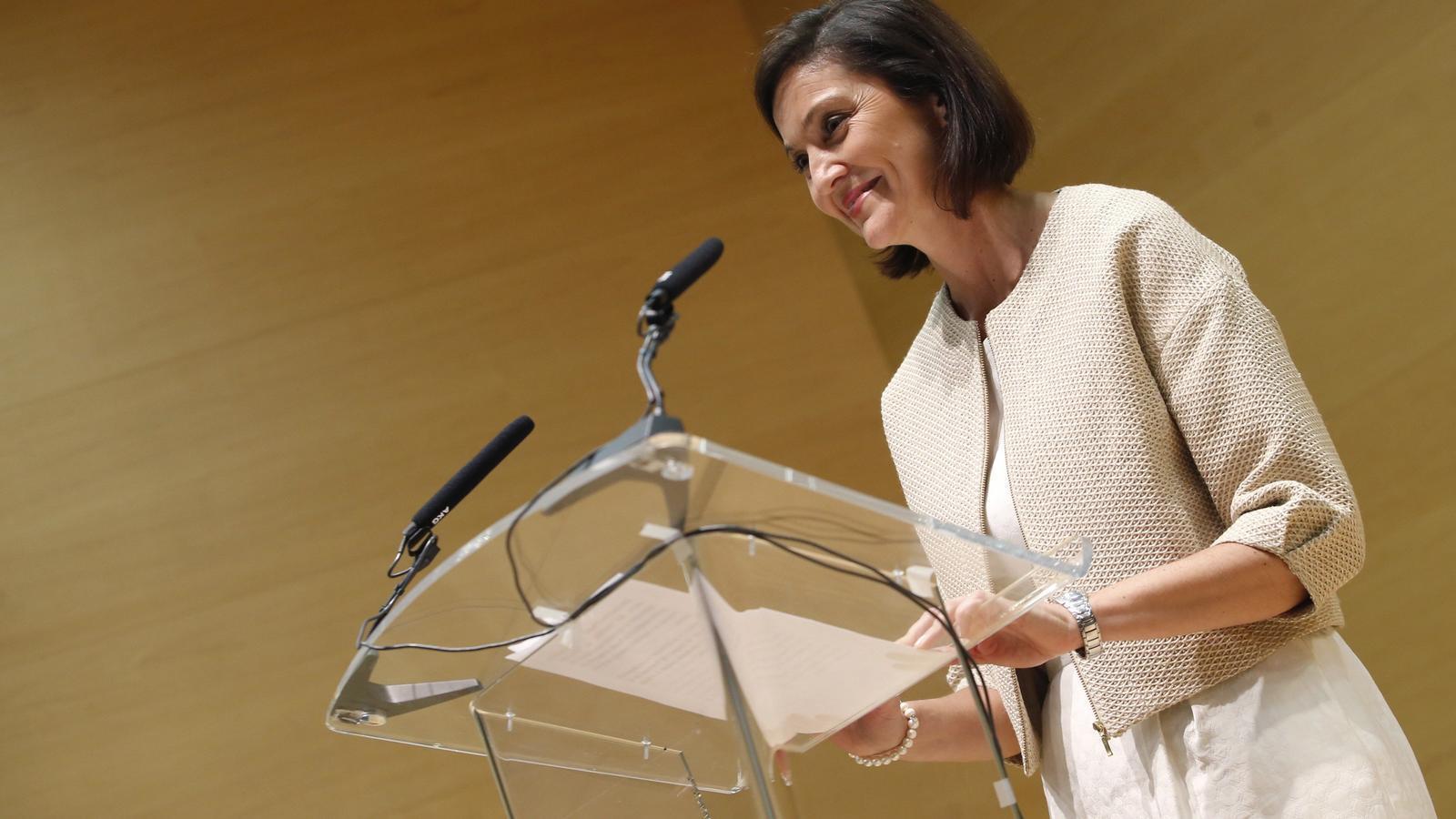 Espanya rebutja l'extensió d'aranzels als EUA
