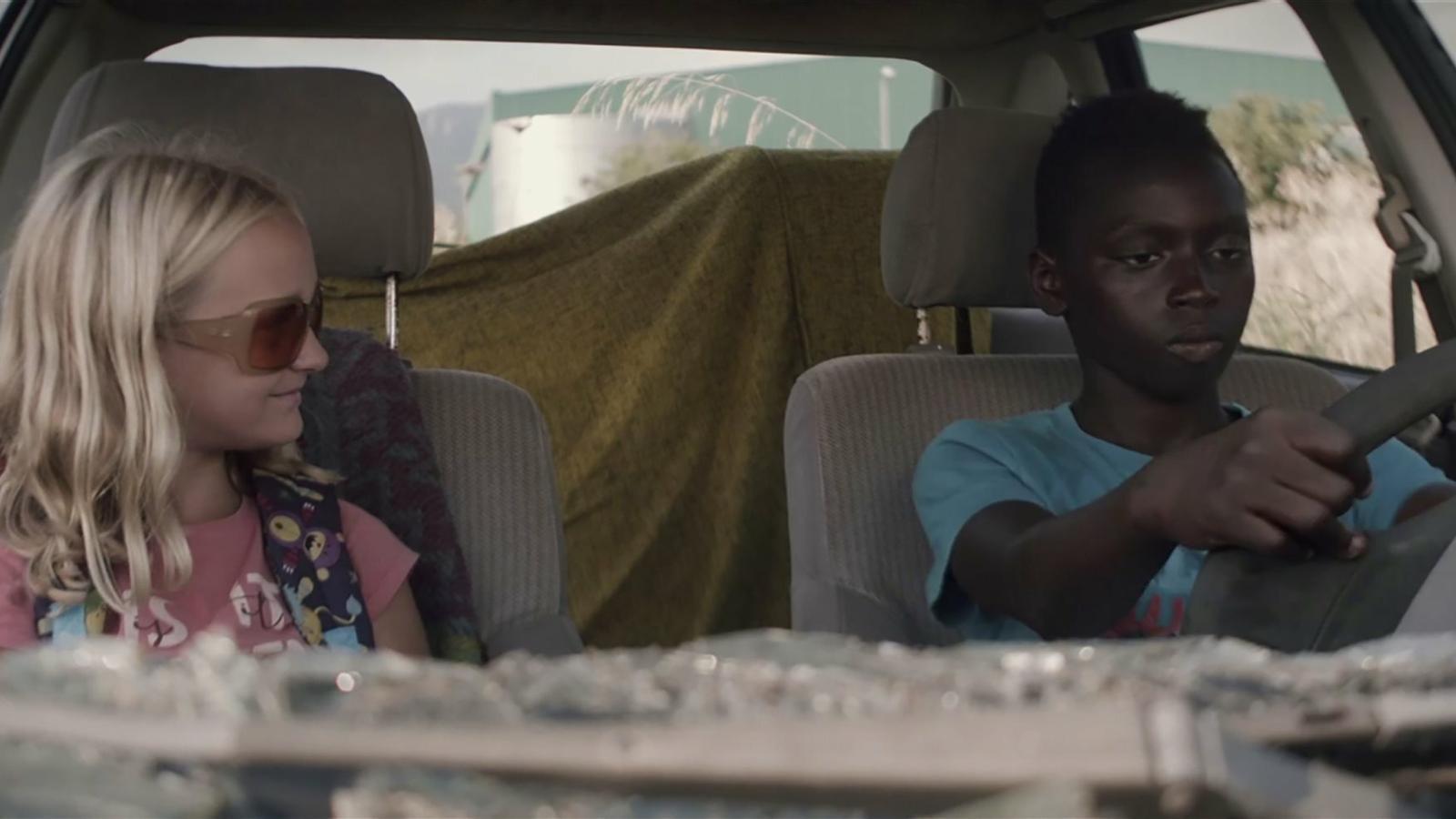 Després d'estrenar-se a Filmin, 'Pullman' continuarà el seu periple per festivals