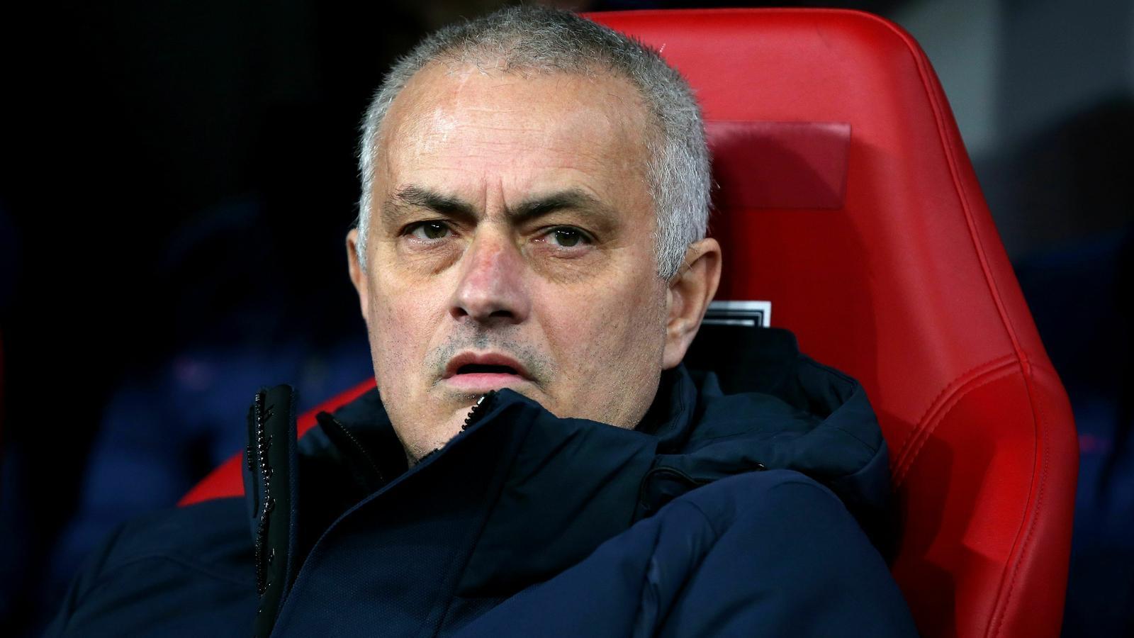 Mourinho deixa de ser The Special One