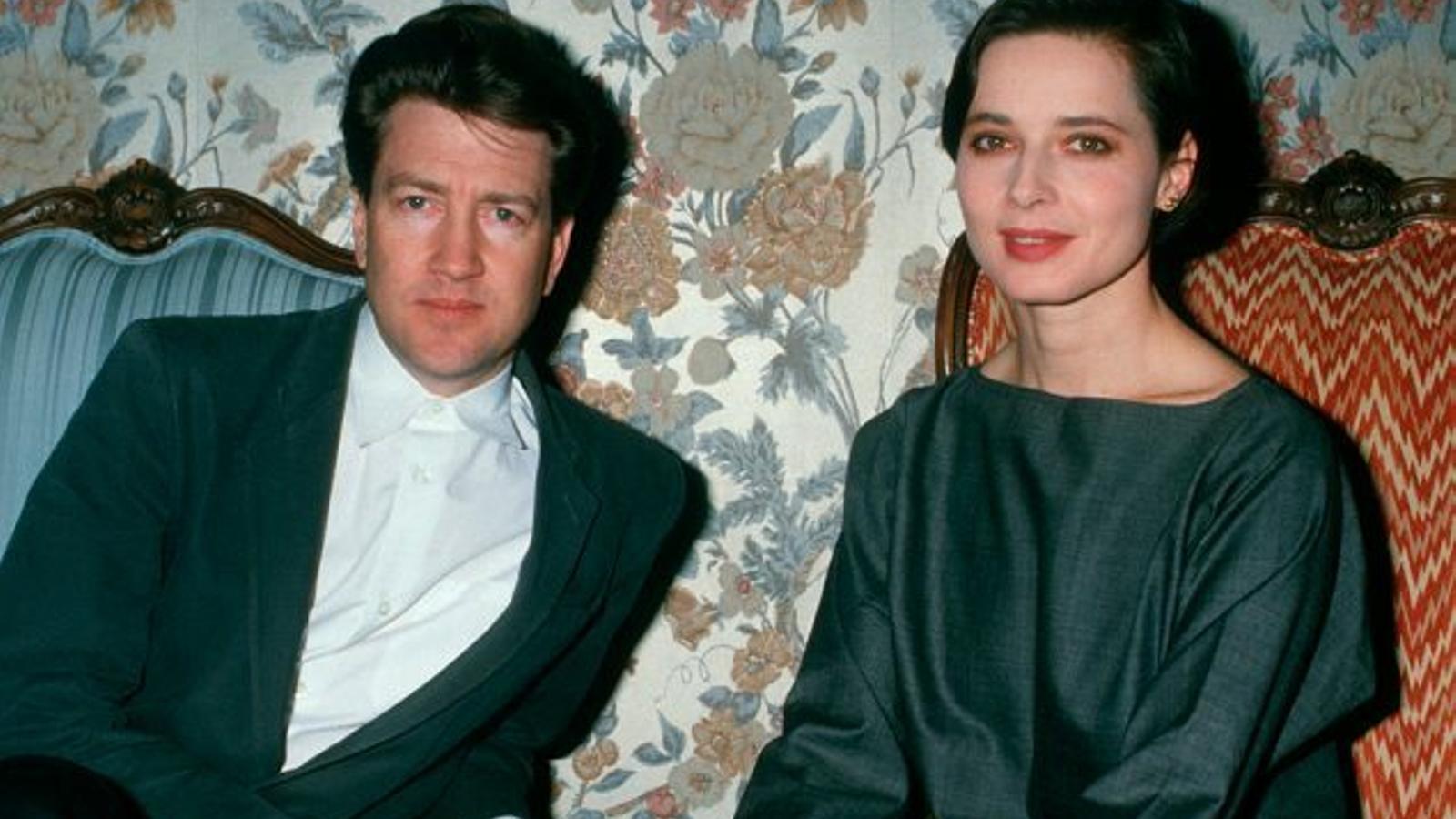 Lynch i Rossellini:  L'Oscar, l'art i l'amor