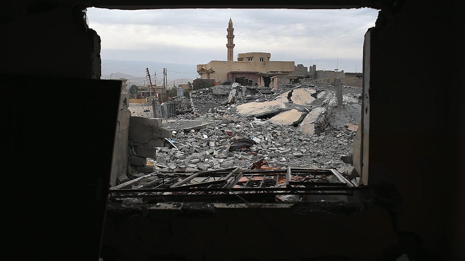 Economia del terror: així es finança l'Estat Islàmic