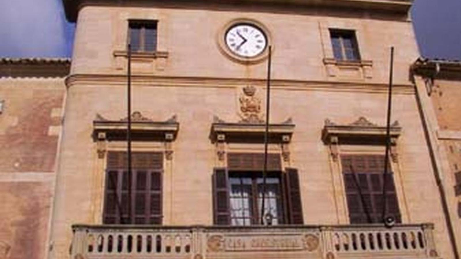 """La sentència diu que """"es va produir un blindatge amb l'aprovació del projecte d'urbanització per l'Ajuntament de Santanyí""""."""