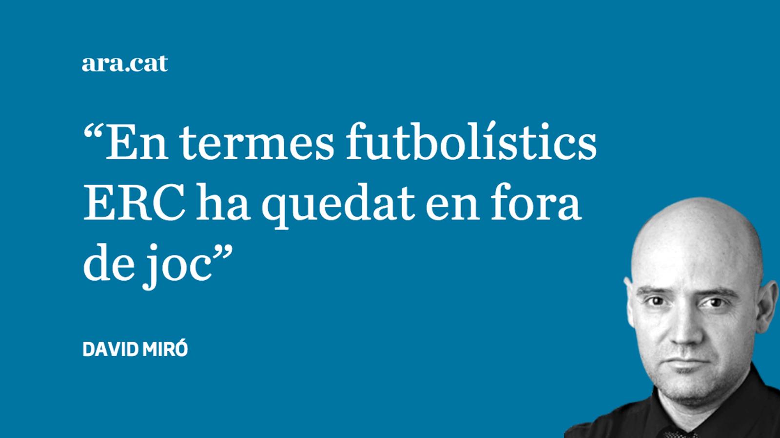 Què hi ha darrere el debat sobre Puigdemont?