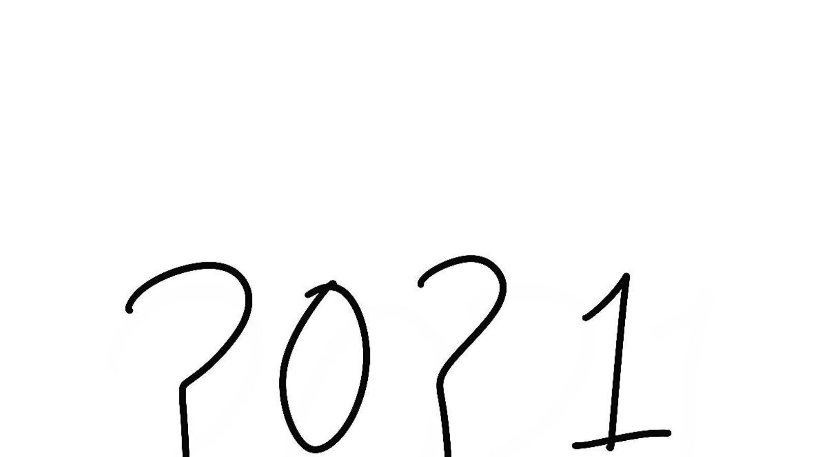Ara que no s'ofengui ningú 19/12/2020