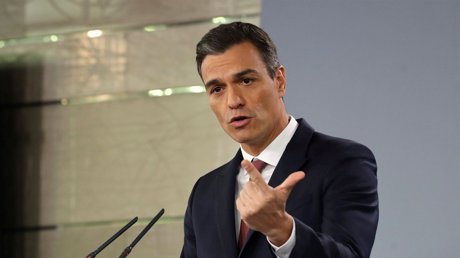 L'anàlisi d'Antoni Bassas: 'La pastanaga de Pedro Sánchez'