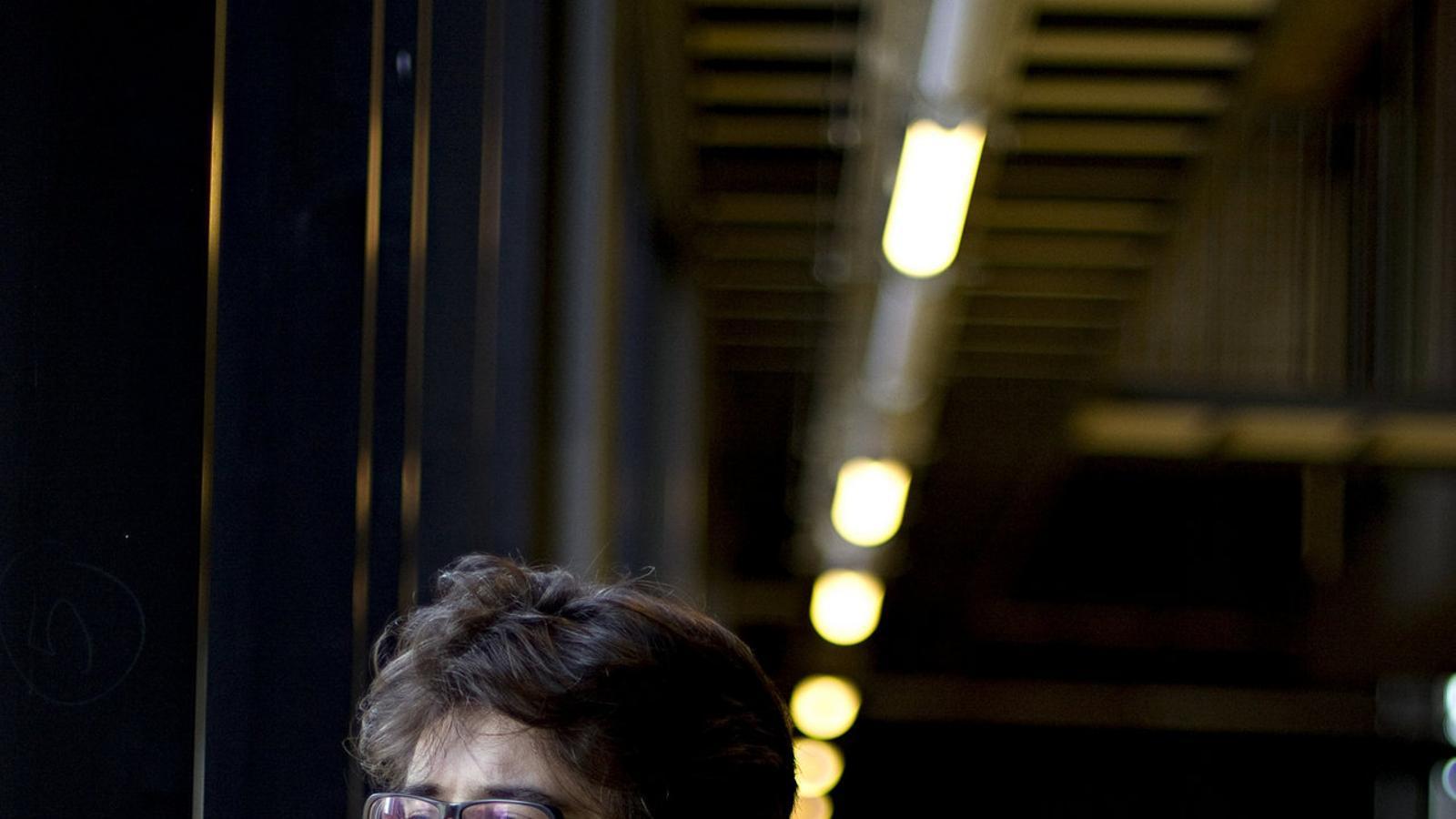 Xavier Simó és el director general d'Inlea Corporation