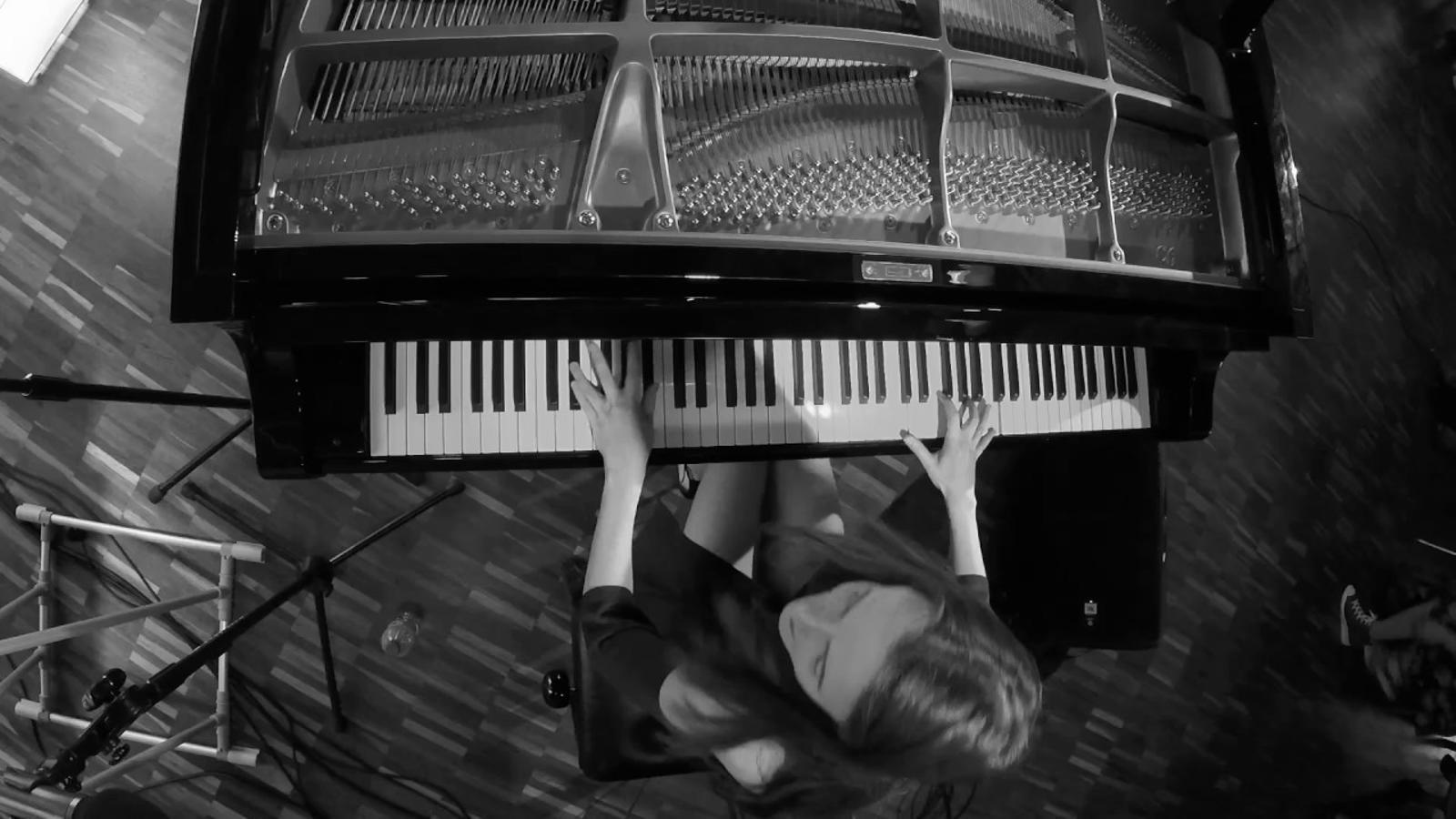 Aga Derlak Trio, nova fornada del jazz polonès
