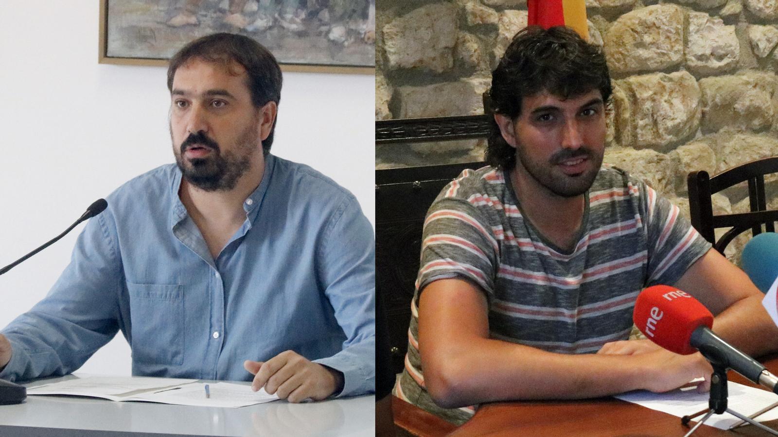 L'anàlisi d'Antoni Bassas: 'Detencions polítiques a Verges i Celrà'