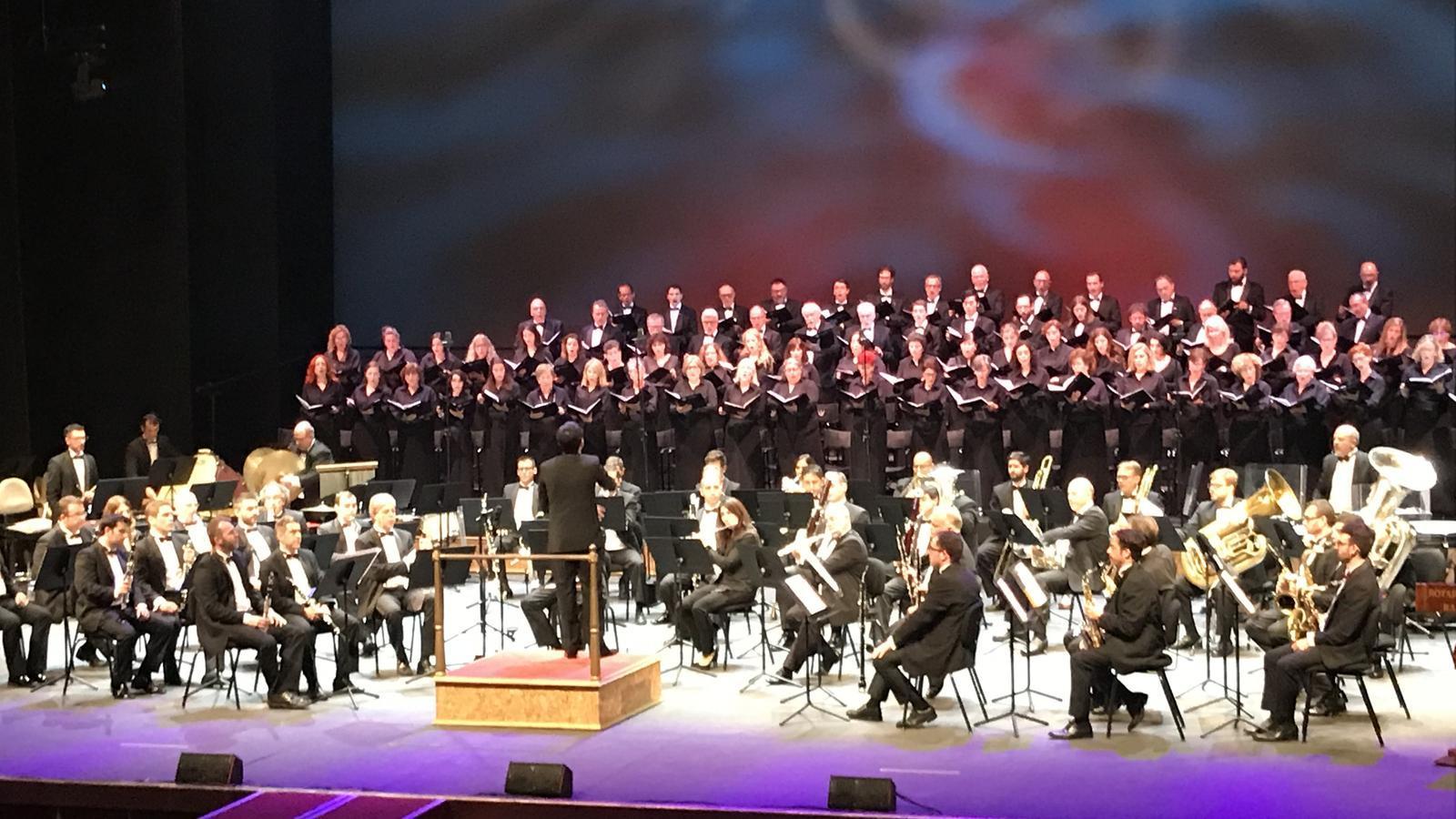 L'Auditorium celebra el seu 50è aniversari