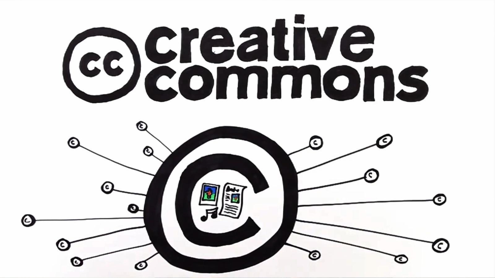 Què són les llicències Creative Commons? Una mostra al BccN Film Festival