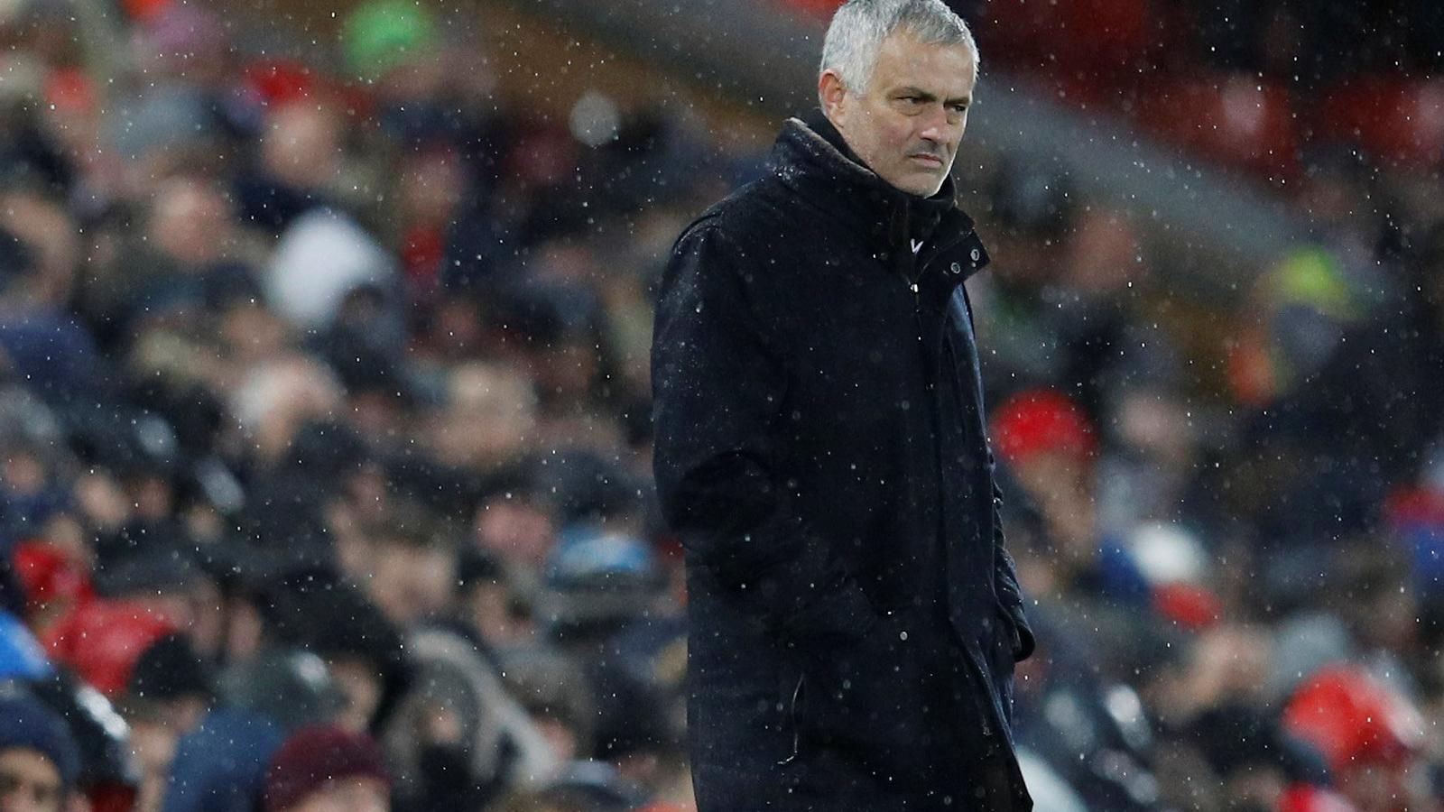 El Liverpool escombra el Manchester United de Mourinho (3-1)