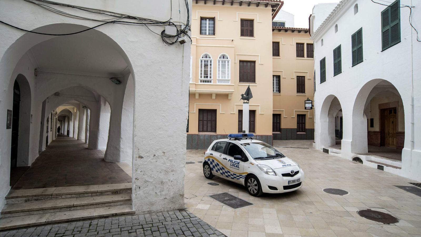 Ciutadella cancel·la les festes de Sant Joan pel coronavirus