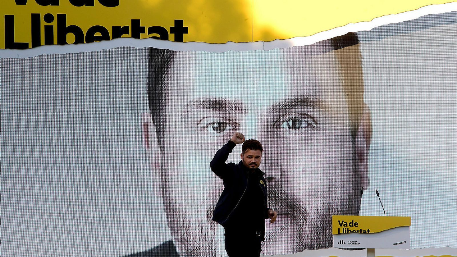 ERC passa a l'ofensiva per retenir el vot independentista