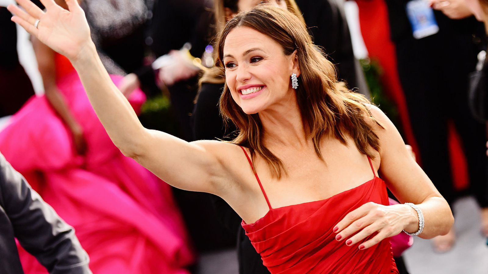 Jennifer Garner  i Bradley Cooper: cita a Malibu Gent