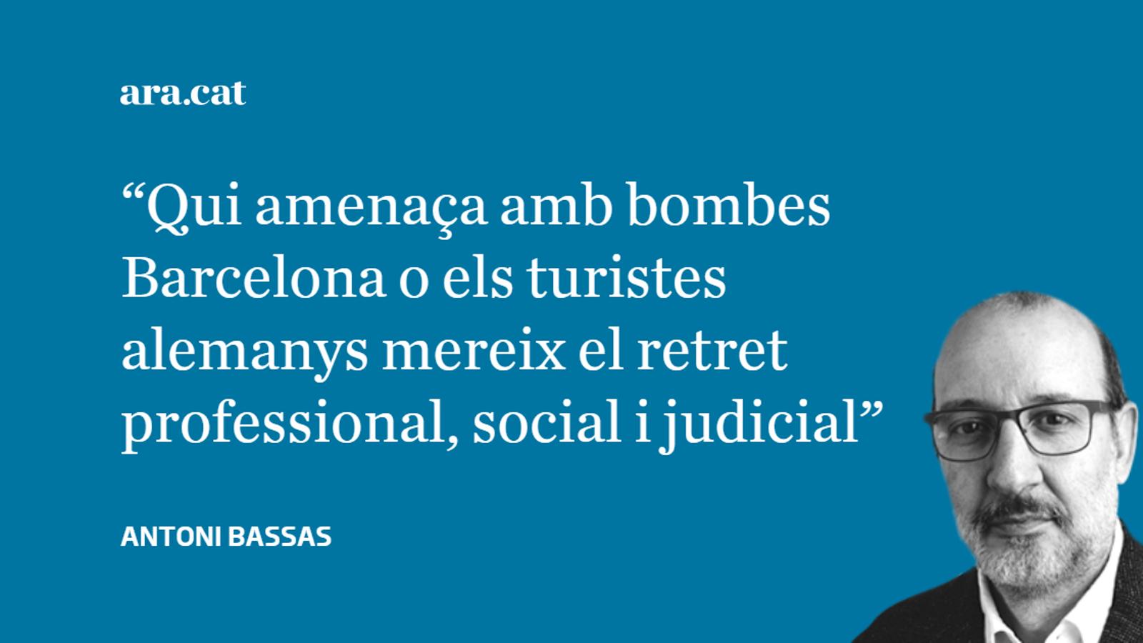 Actuar judicialment contra Jiménez Losantos