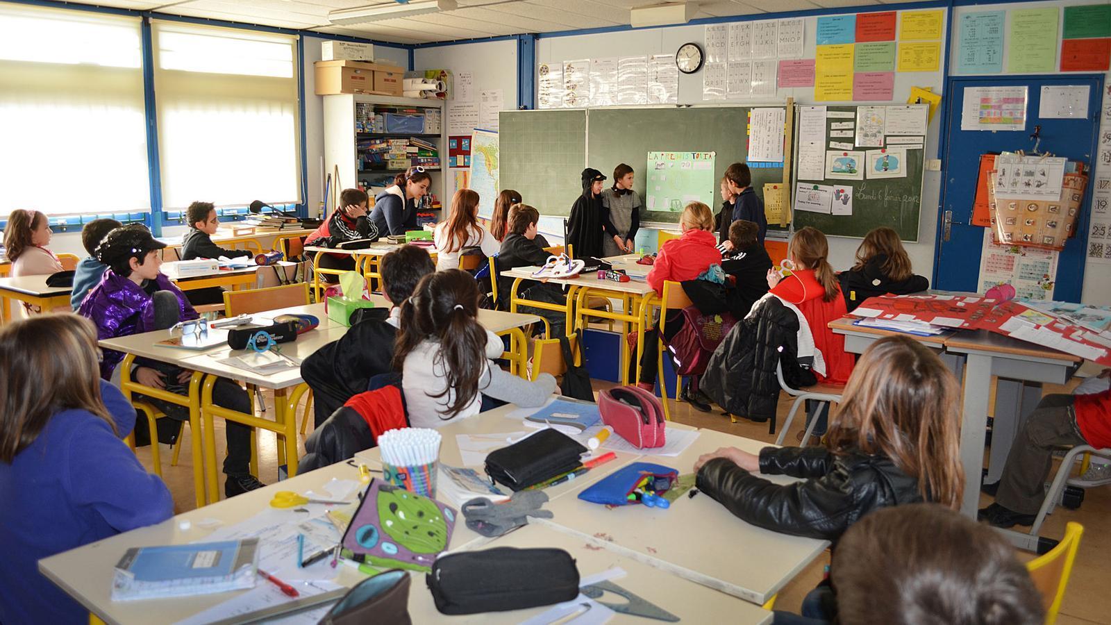 El TSJPV obliga la Generalitat Valenciana a tornar al plurilingüisme del Partit Popular