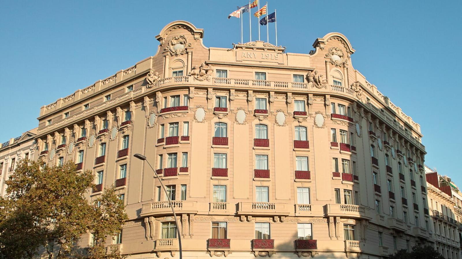 La mesura beneficiarà a 3.070 hotels i 352 càmpings