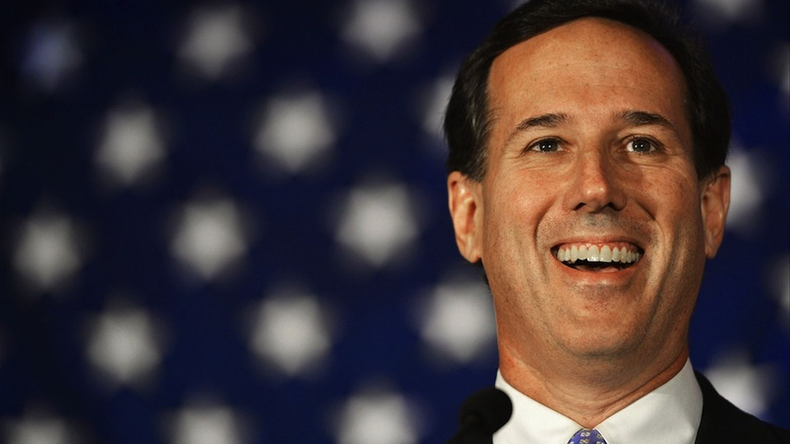 Rick Santorum abandona la cursa electoral republicana