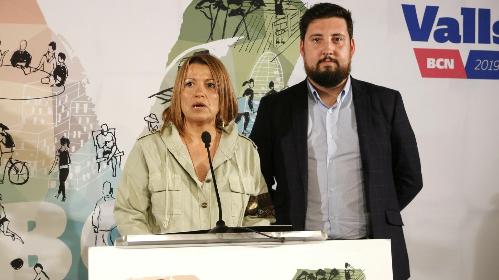Eva Parera va renunciar al CAC just el dia abans de ser regidora a Barcelona