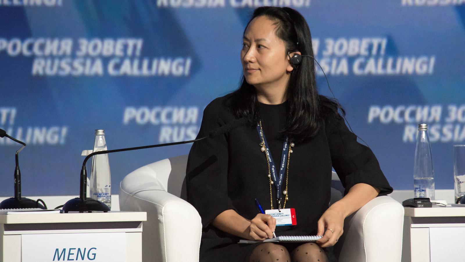 La detenció al Canadà d'una alt càrrec de la xinesa Huawei revifa la guerra comercial