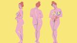 Cos de dona, medicina d'home