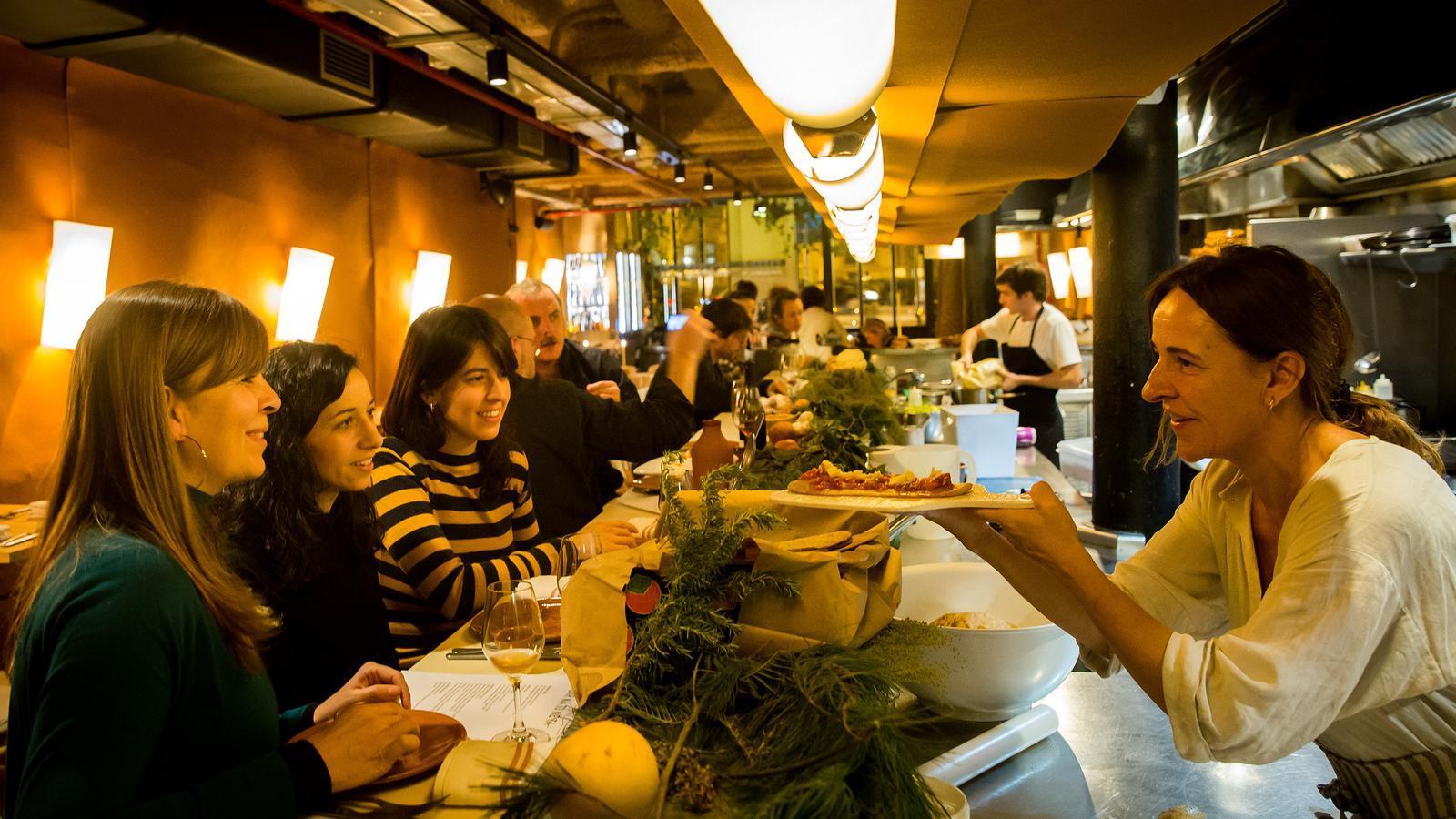 Restaurants efímers: una oportunitat per descobrir nous gustos