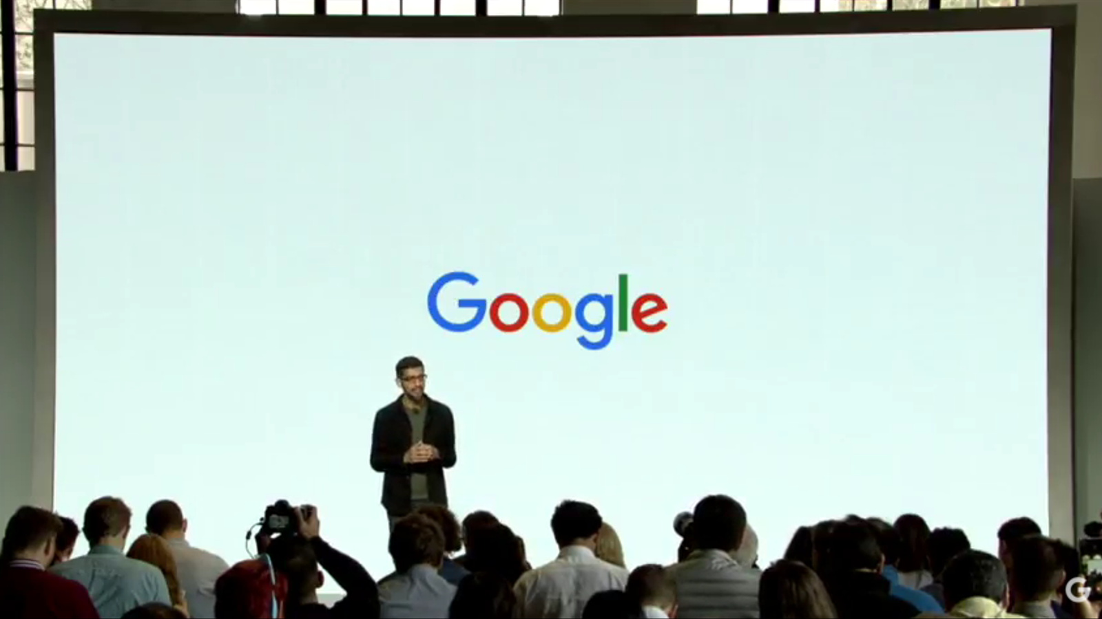 Així és l''smartphone' que Google presenta aquesta tarda, segons les filtracions