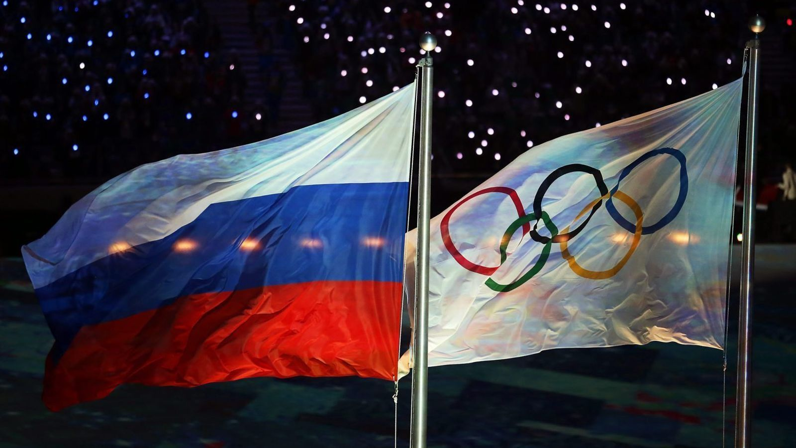 La bandera de Rússia podrà tornar a ser a prop de l'olímpica en els Jocs de Rio d'aquest agost.