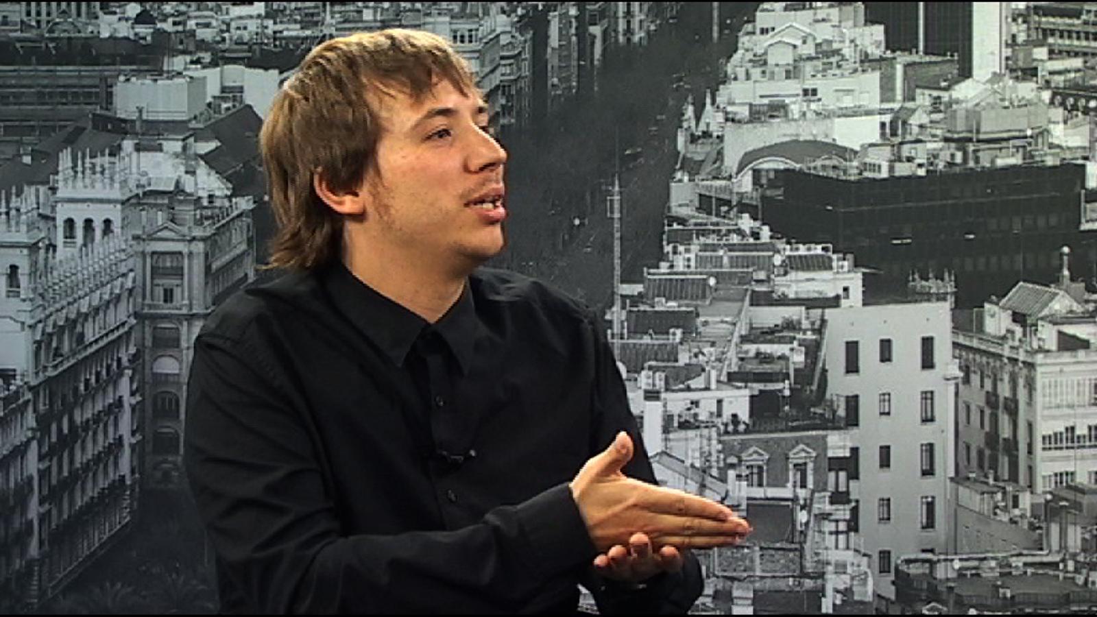 Xavier Rubio: Un estudi diu que estem dissenyats genèticament per ser religiosos