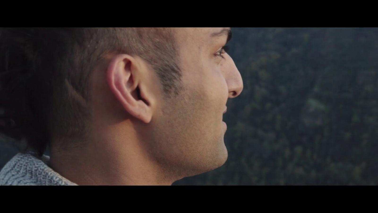 Videoclip de 'Sweet Improvisation', de Kopil Roca