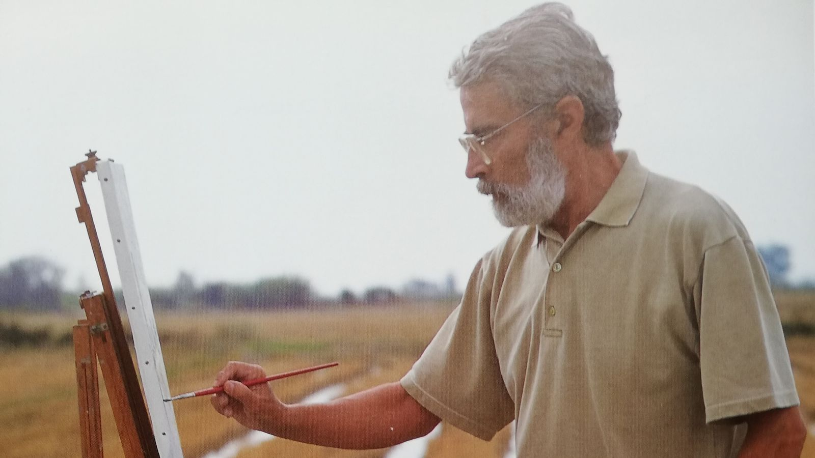 Mor el pintor Josep Serra Llimona