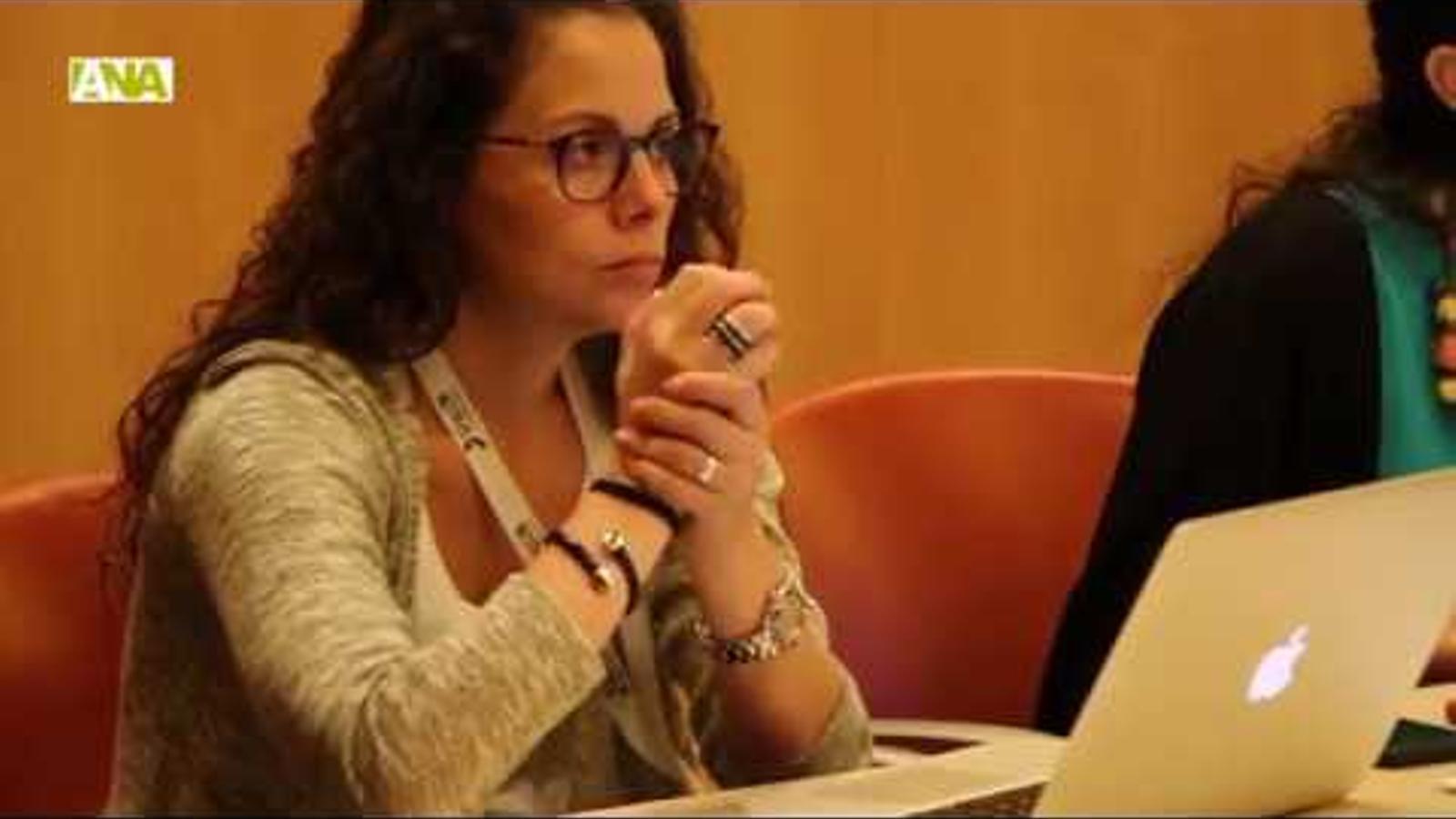 Els finalistes del Lab Impact Andorra es deixen assessorar per professionals de diferents sectors