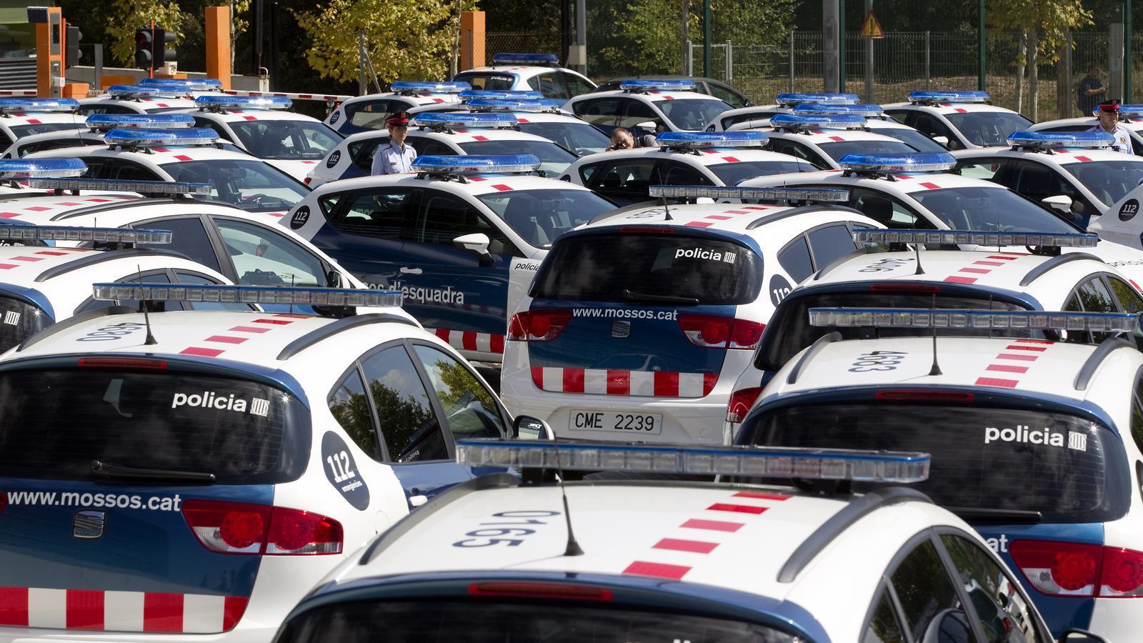 Els Mossos investiguen dues violacions a la zona de Montjuïc de Barcelona