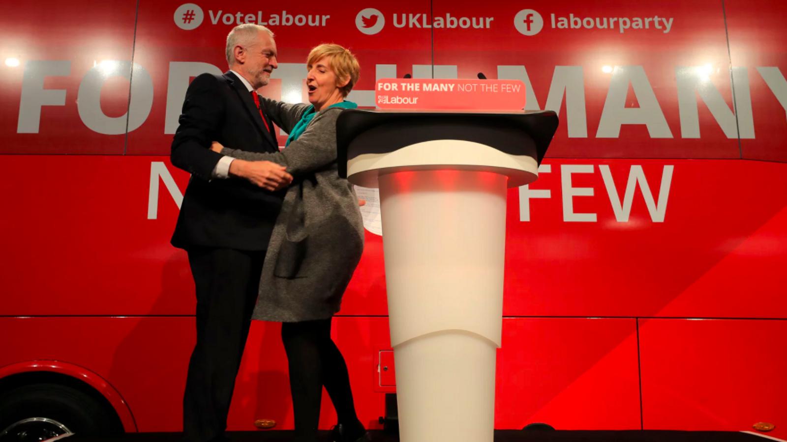 Corbyn Diu Que S El Moment De Passar Comptes Amb Els