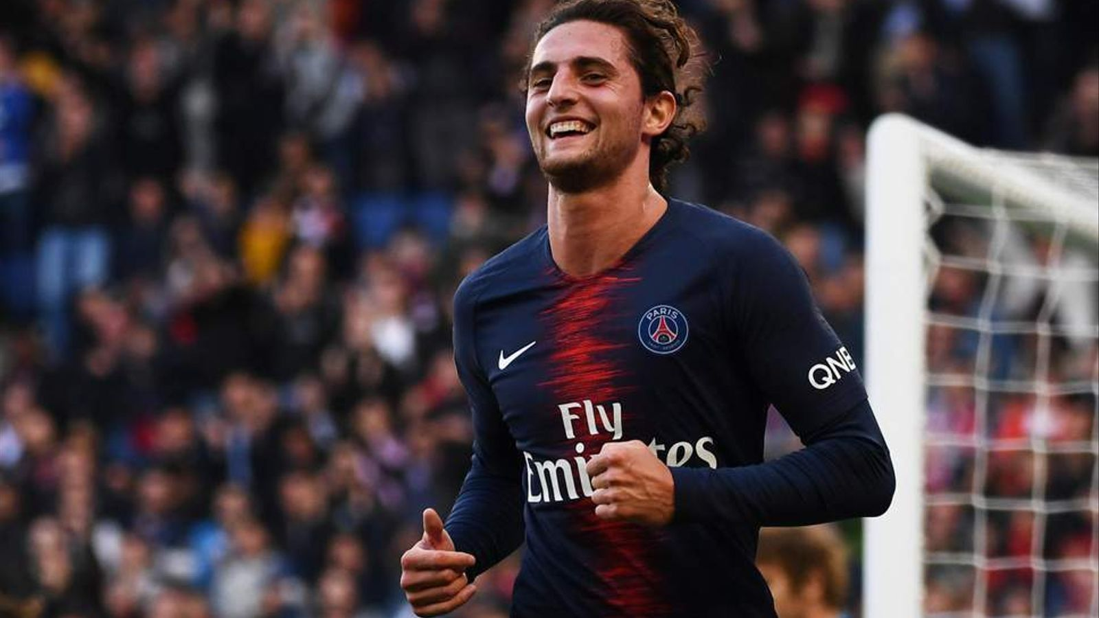 El Barça tanca un acord amb Rabiot, segons 'Le Parisien'