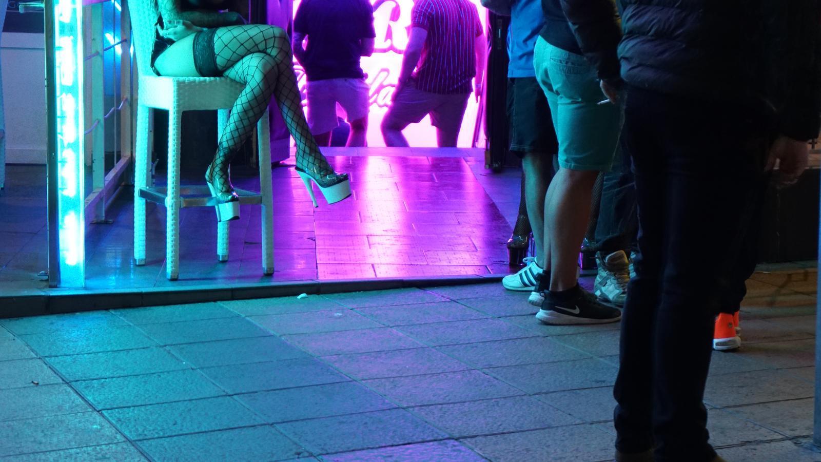 La prostitució es triplica durant la temporada turística, segons Metges del Món