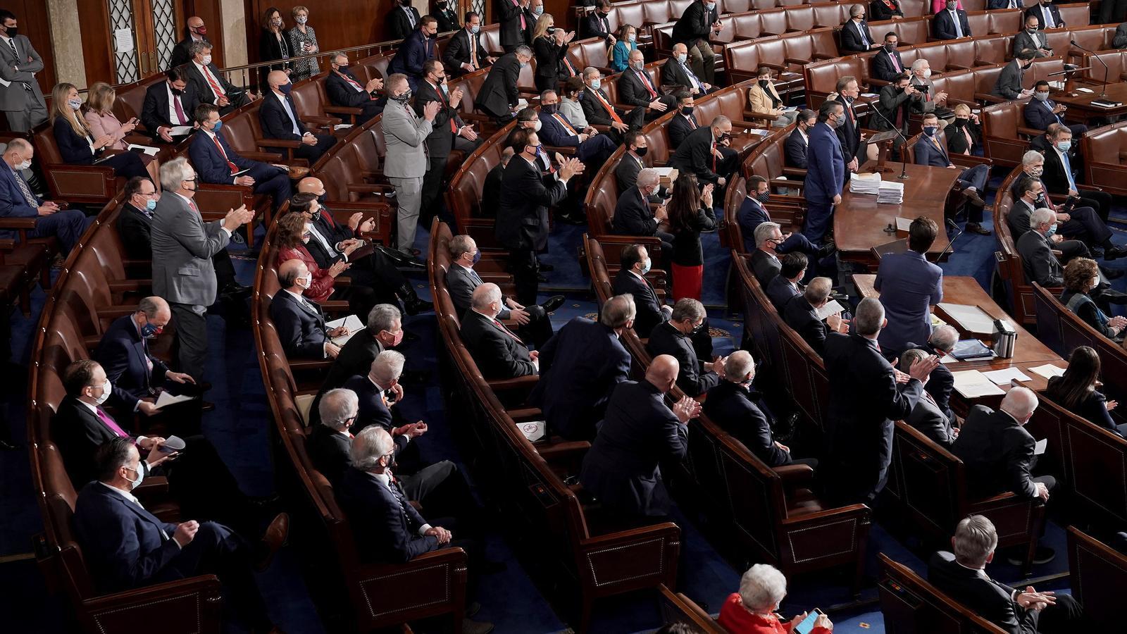 Sessió al congrés dels Estats Units20210106-637455595668507177