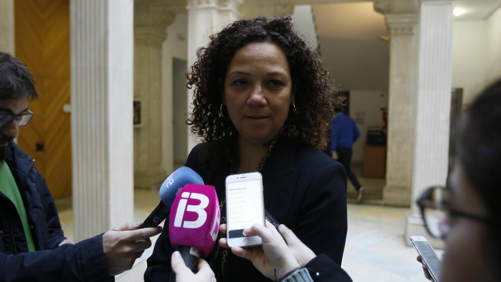 El PP reclama que Cladera doni explicacions sobre l'escàndol dels menors tutelats per l'IMAS