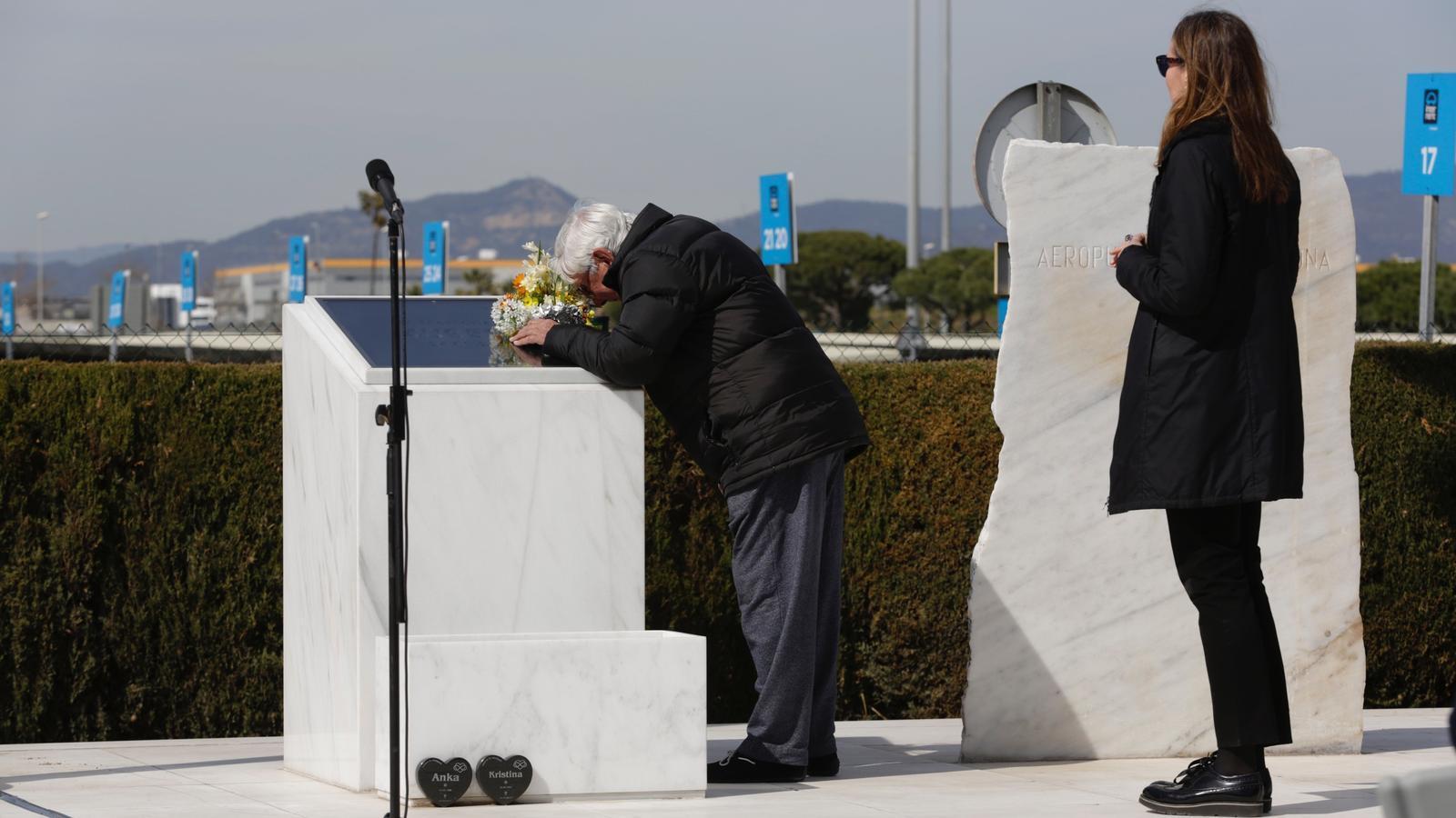 Lufthansa, a judici pel pànic que van patir les víctimes de la tragèdia de Germanwings