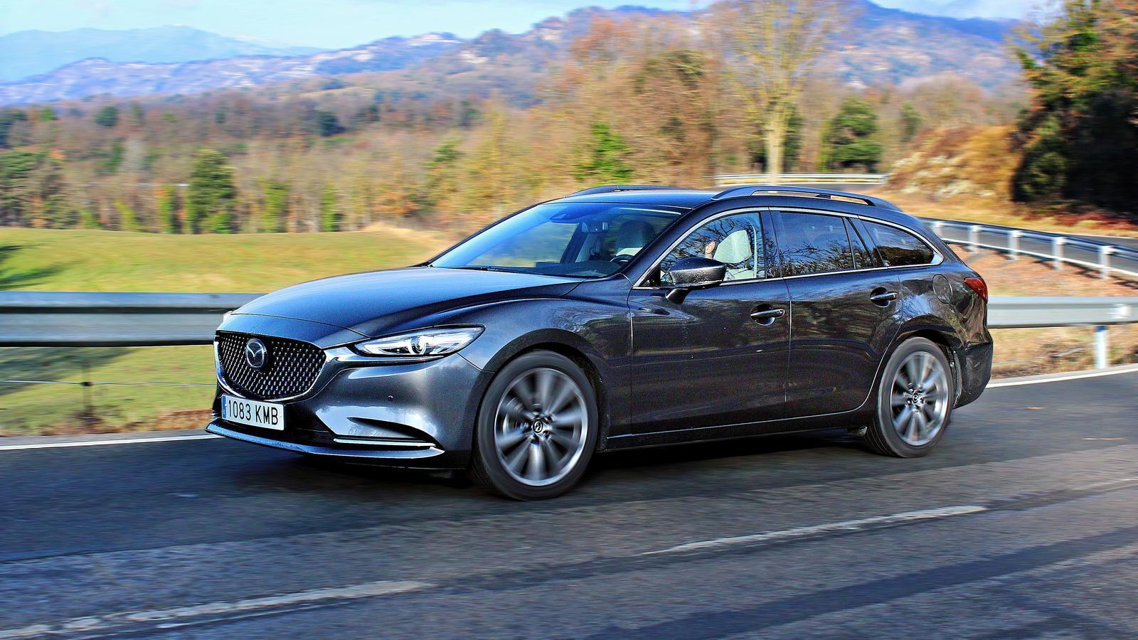 Les marques de cotxes més (i menys) fiables de 2020