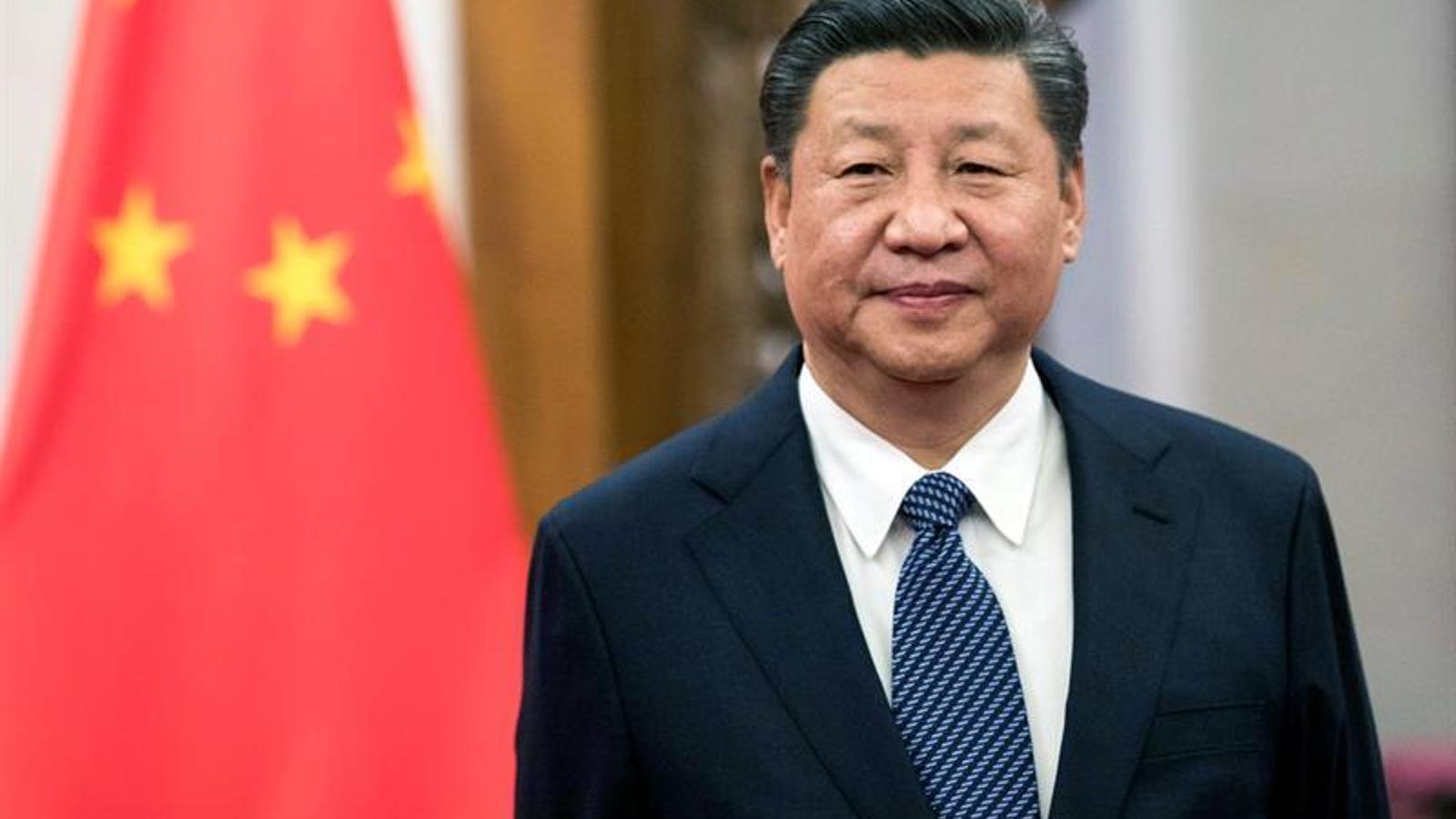 Xi, un poder sense límits ni hereus