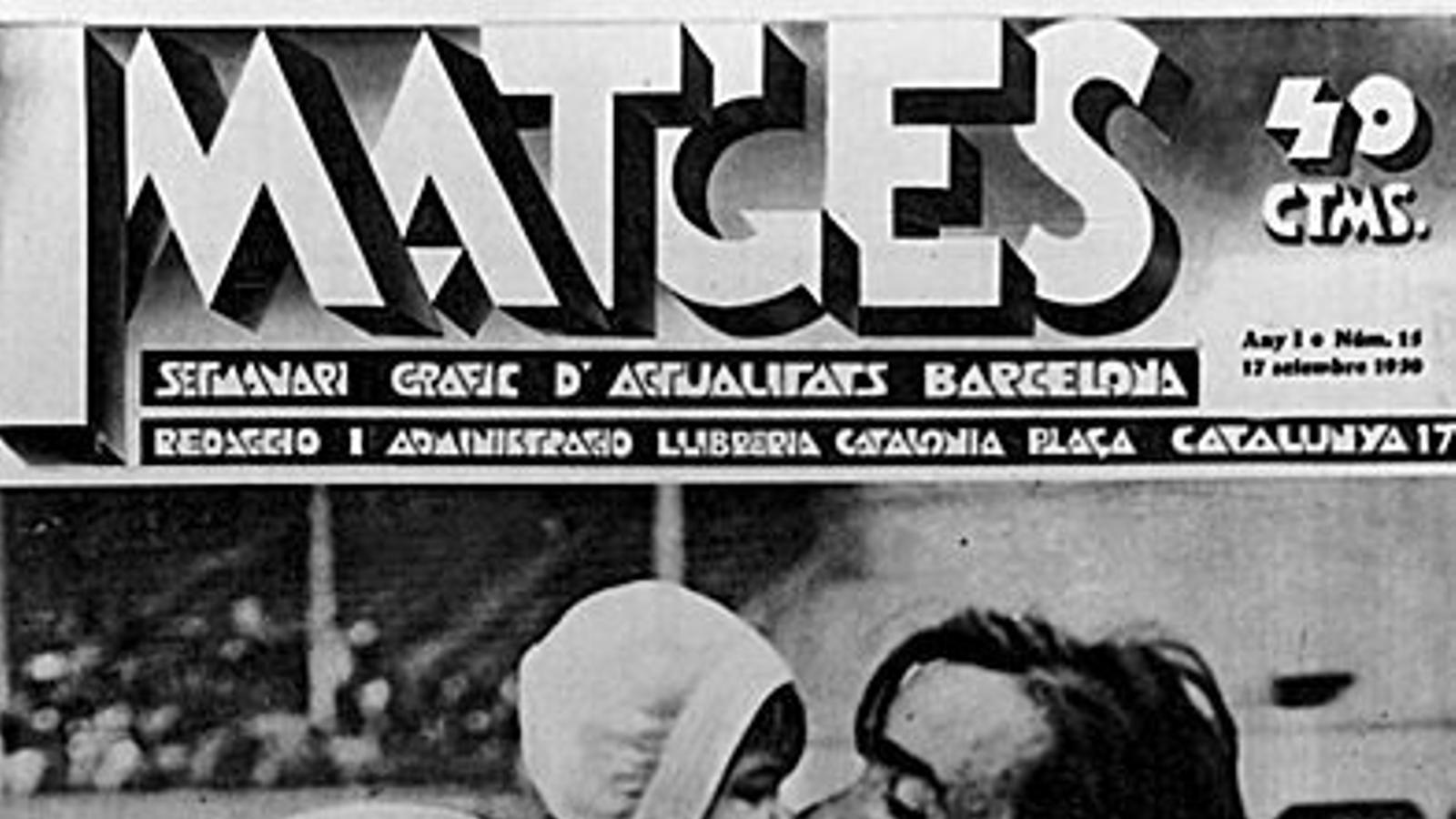 Cañardo guanya la Volta a Catalunya (1936)