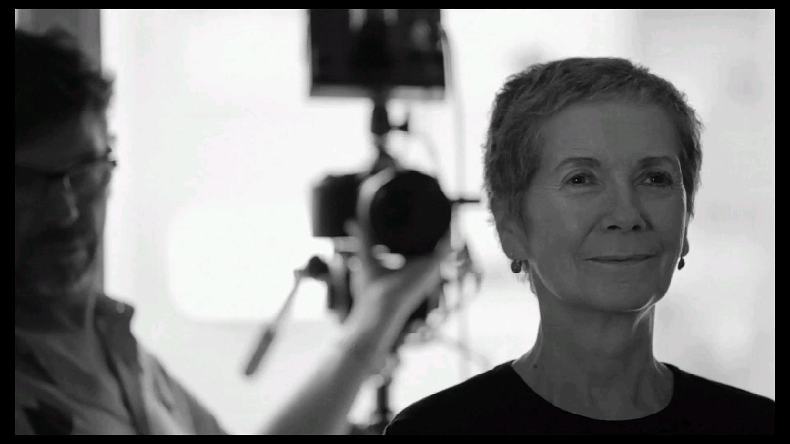 'El testament de la Rosa', documental sobre Rosa Novell