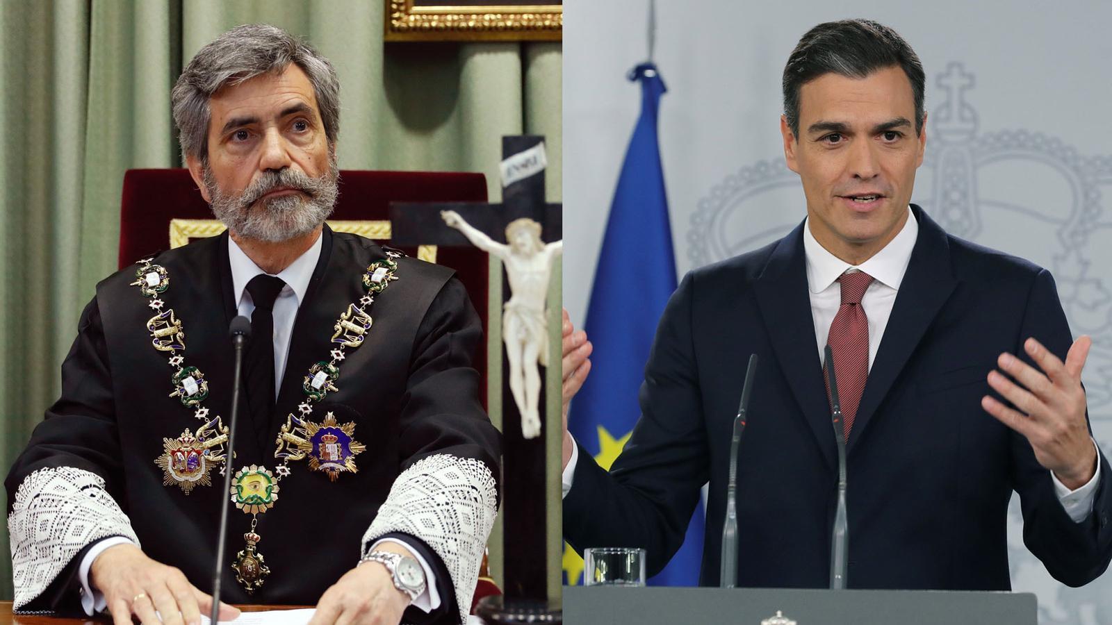 L'anàlisi d'Antoni Bassas: 'Pedro Sánchez i Tribunal Suprem, en evidència'