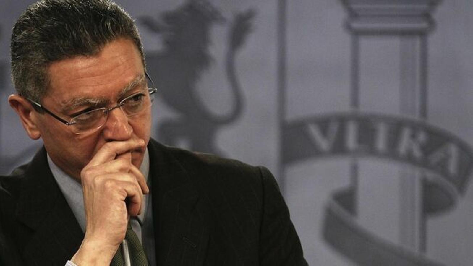 Anticorrupció demana set anys de presó per a dos dels exconsellers de Gallardón pel cas Lezo