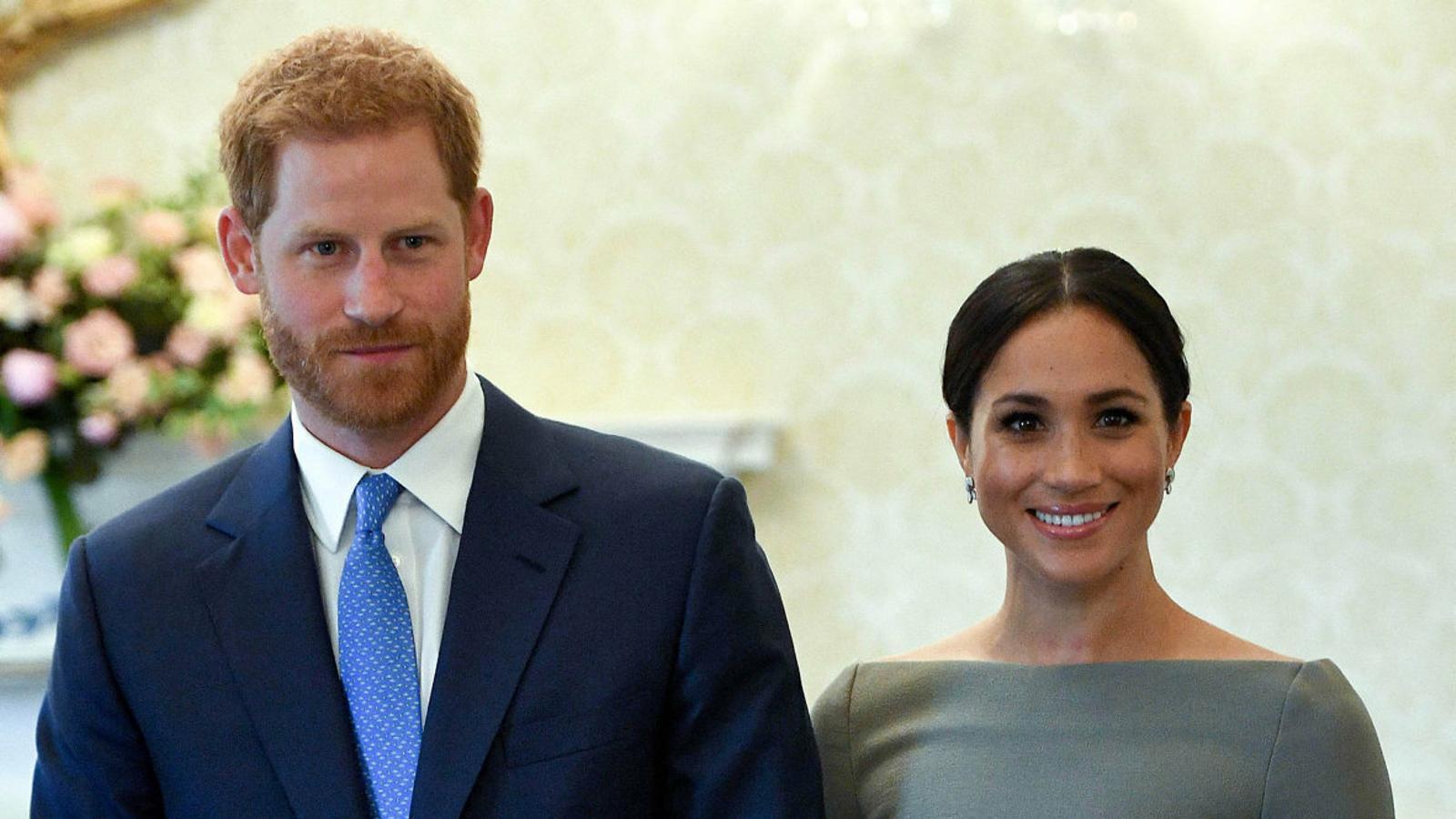 Els ducs de Sussex deixaran de ser 'royals' el 31 de març